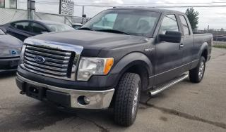 Used 2013 Ford F-150 for sale in Brampton, ON