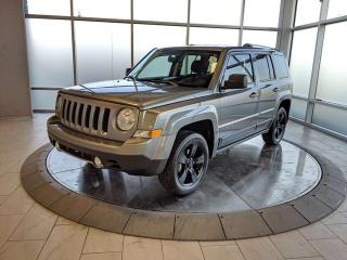 Used 2013 Jeep Patriot SPORT for sale in Edmonton, AB