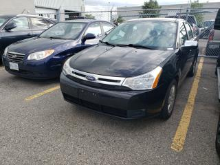 Used 2010 Ford Focus SE BERLINE A/C AUTO AVEC BAS KIM for sale in St-Hubert, QC