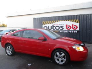 Used 2009 Chevrolet Cobalt Coupé 2 portes for sale in Laval, QC