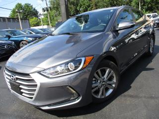 Used 2017 Hyundai Elantra GL | 1,000KM ONLY | ONE OWNER | BACK-UP CAM | AUTO for sale in Burlington, ON