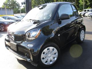Used 2016 Smart fortwo SMART FORTWO | 21,000KM ONLY | ONE OWNER !! for sale in Burlington, ON