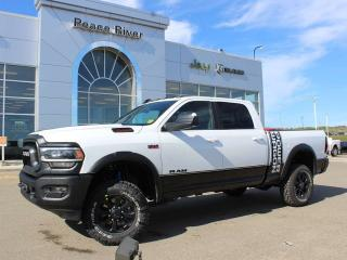 Used 2019 RAM 2500 Power Wagon for sale in Peace River, AB
