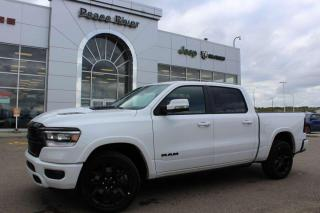 New 2020 RAM 1500 Laramie for sale in Peace River, AB
