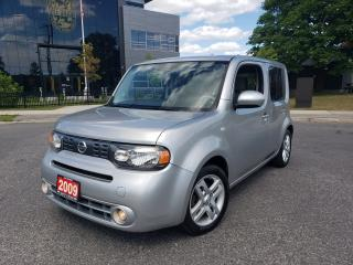 Used 2009 Nissan Cube Only 167000 km, Auto, 3/Y warranty available for sale in Toronto, ON