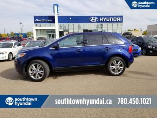 Used 2013 Ford Edge LIMITED/AWD/BACK UP CAM/BLUETOOTH for sale in Edmonton, AB