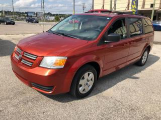 Used 2008 Dodge Grand Caravan SE for sale in Bradford, ON
