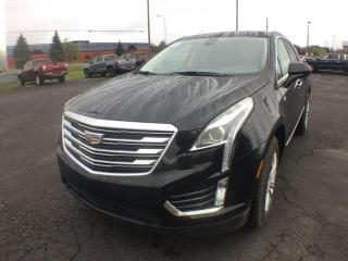 Used 2019 Cadillac XTS LUXURY AWD for sale in Thunder Bay, ON