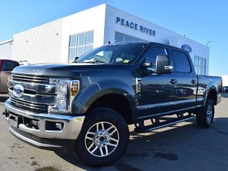 Used 2019 Ford F-350 Super Duty SRW Lariat for sale in Peace River, AB