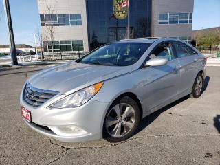Used 2013 Hyundai Sonata 4 door, Auto, 3/y warranty available. for sale in Toronto, ON