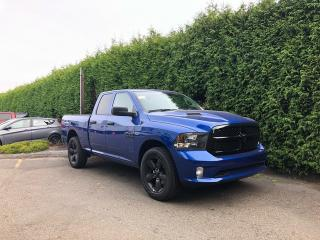 Used 2019 RAM 1500 Classic Express for sale in Surrey, BC