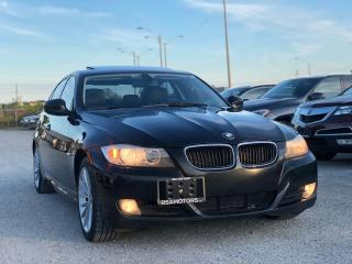 Used 2011 BMW 3 Series 328i xDrive AWD Classic Edition 6 SPD MANUAL for sale in Oakville, ON