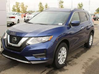Used 2020 Nissan Rogue SPECIAL EDITION HEATED SEATS XM RADIO BACKUP CAMERA! for sale in Edmonton, AB