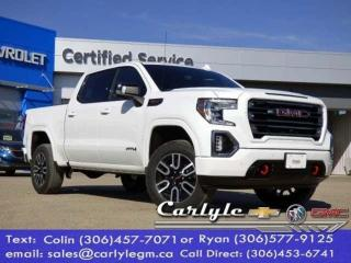 Used 2019 GMC Sierra 1500 Crew, Preferred Pkg Sunroof for sale in Carlyle, SK