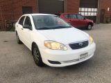 Used 2008 Toyota Corolla CE for sale in North York, ON