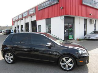 Used 2012 Volkswagen Golf Confortline $8,995+ HST + LIC FEE / CERTIFIED / TINTED GLASS / ALLOY WHEELES for sale in North York, ON