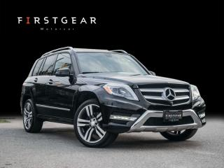 Used 2015 Mercedes-Benz GLK-Class GLK 250 BlueTec I NAVIGATIION for sale in Toronto, ON