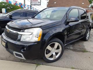 Used 2006 Chevrolet Equinox LS for sale in Dundas, ON