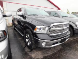 Used 2017 RAM 1500 Laramie for sale in Listowel, ON