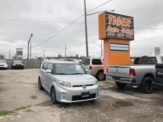 Used 2013 Scion xB AUTO**ONLY 91 KMS**10TH ANNIVERSARY**CERTIFIED for sale in London, ON