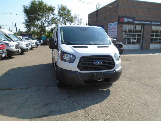 2015 Ford Transit 250 LOW ROOF  130 WHEEL BASE