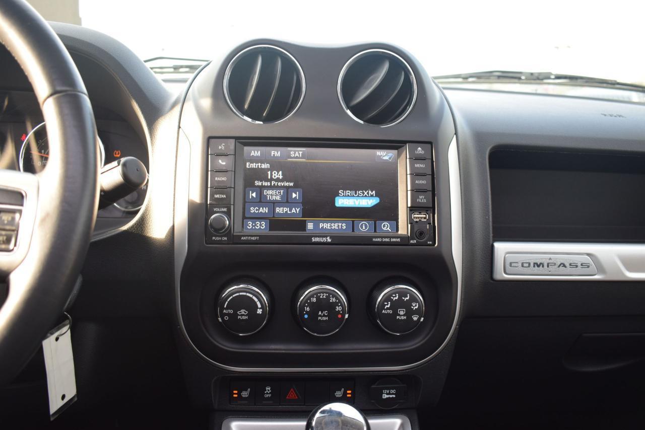 2014 Jeep Compass