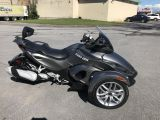 2013 Can-Am Spyder RS Roadster Sport