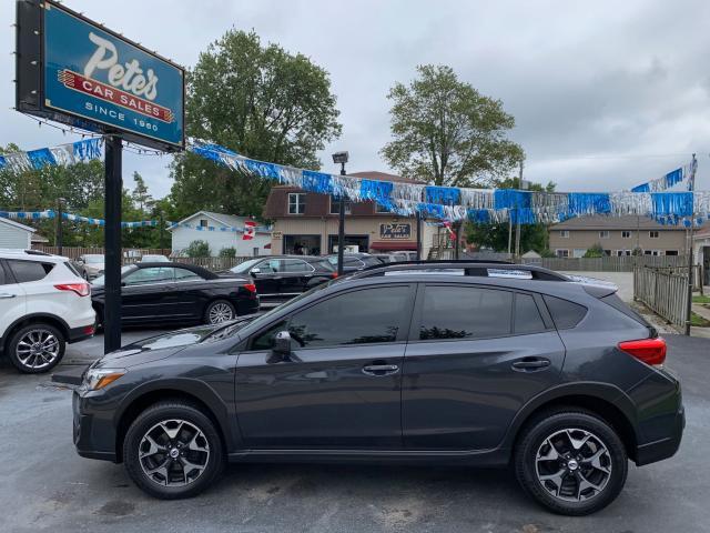 2018 Subaru Crosstrek Sport AWD