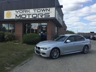 Used 2016 BMW 3 Series 328i xDrive/M-Sport/TechPkg/AWD/Nav/RCam for sale in North York, ON