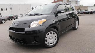 Used 2014 Scion xD top rated most reliable wagon TOYOTA WAGON for sale in Toronto, ON