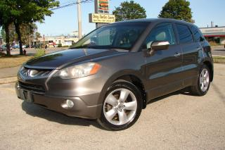 Used 2008 Acura RDX Tech Pkg for sale in Mississauga, ON