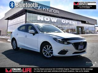 Used 2014 Mazda MAZDA3 GS-SKY  - $46.41 /Wk for sale in Nepean, ON