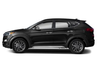 Used 2020 Hyundai Tucson Ultimate  - Navigation -  Leather Seats - $127.96 /Wk for sale in Nepean, ON