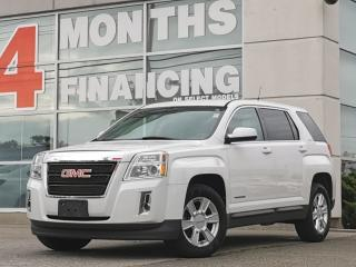 Used 2012 GMC Terrain SLE-1 | Bluetooth | Backup Camera | Cruise for sale in St Catharines, ON