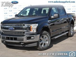 Used 2019 Ford F-150 XLT  - XTR Package for sale in Welland, ON