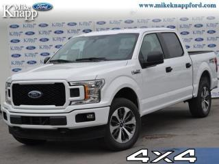Used 2019 Ford F-150 XL  - STX Package - SYNC for sale in Welland, ON