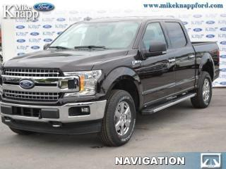 Used 2019 Ford F-150 XLT  - Navigation - XTR Package for sale in Welland, ON