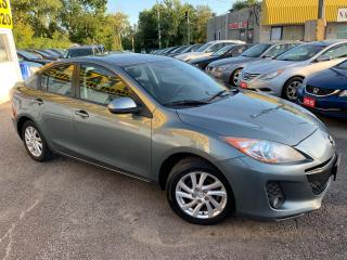 Used 2012 Mazda MAZDA3 for sale in Scarborough, ON