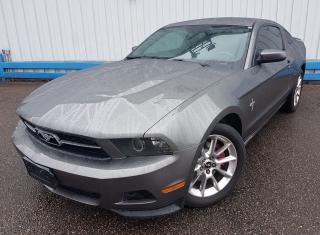 Used 2011 Ford Mustang V6 Coupe *AUTOMATIC* for sale in Kitchener, ON