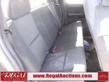 2013 Chevrolet Silverado 1500 LS Cheyenne 4D EXT CAB SWB 4WD