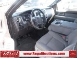 2013 Ford F-150 XLT 4D SUPERCREW 4WD