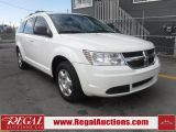 Photo of White 2009 Dodge Journey
