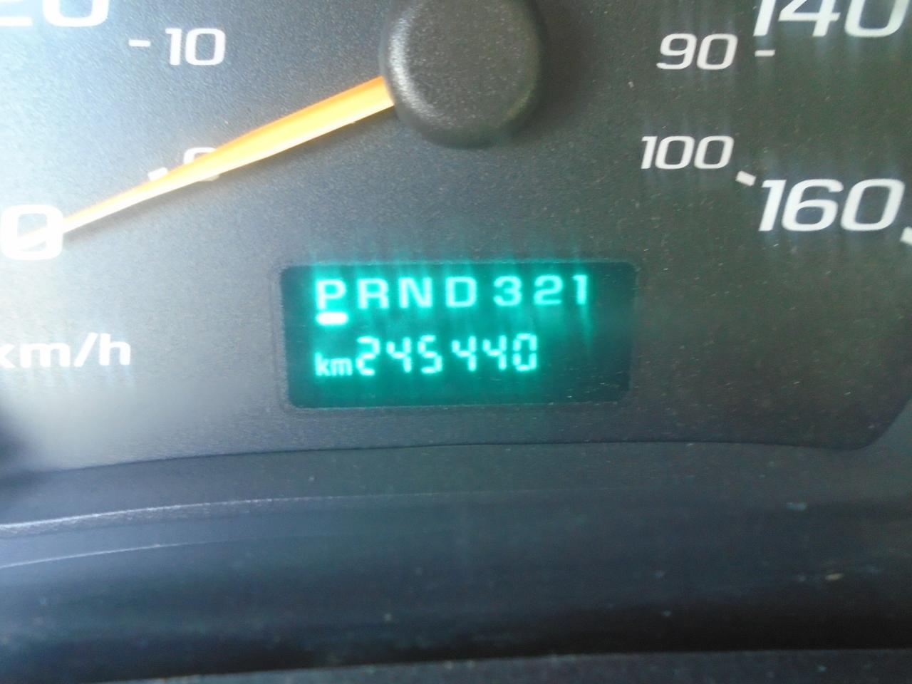 2007 Chevrolet Express