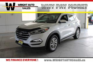 Used 2016 Hyundai Tucson Luxury|LEATHER|NAVIGATION|MOON ROOF|67,416KMS for sale in Cambridge, ON