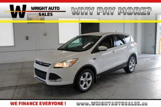 Used 2014 Ford Escape SE|BACKUP CAMERA|BLUETOOTH|114,875 KMS for sale in Cambridge, ON