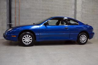 Used 2003 Pontiac Sunfire COUPE for sale in Vancouver, BC