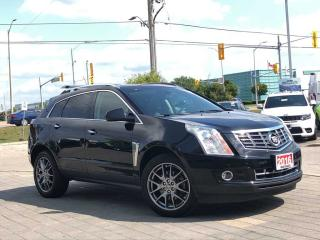 Used 2016 Cadillac SRX AWD**Leather**NAV**Panoroof**Blind Spot for sale in Mississauga, ON