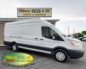 Used 2018 Ford Transit Base for sale in Tilbury, ON