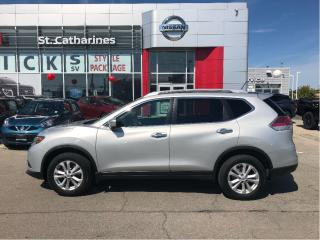 Used 2015 Nissan Rogue 7 Passenger for sale in St. Catharines, ON
