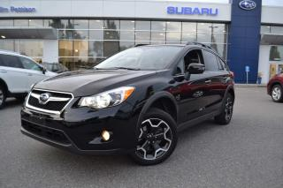 Used 2015 Subaru XV Crosstrek Limited Package w/Technology Package for sale in Port Coquitlam, BC